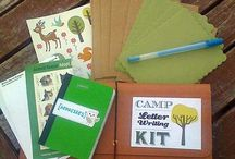Glamping / camping tips, products, food, supplies, crafts, glamping, minivan camping, tents / by Kimmarie Degrange