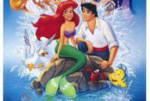 Disney / by Christina