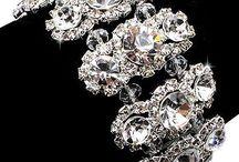 Jewelry - Bracelets / by Mary Beehner
