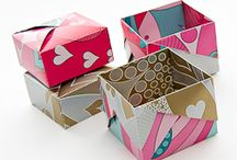Origami / by Maria Hulin