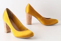 Shoes / by Akasha Stokes