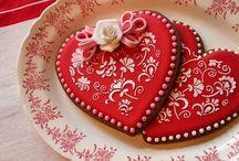 Hearts / by Janice Pattie