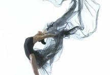 Dance / by Margaret Cummins