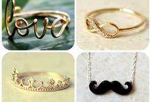 jewellery we love / by Trendspo