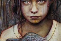 the art that I love! / by Mary Jones