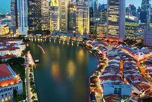 SINGAPOUR  / by Vida Sadafi