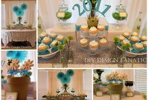 Party Decor & Inspiration - All Ages / by Tami Krüger