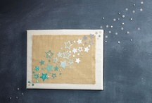 Canvas Ideas / by Crafts Direct