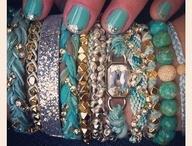 Favorite Jewelry / by Cynthia Bailey