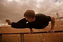 Yoga / by Evan Lovely