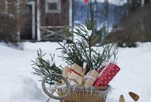 Navidad  / by Emilio Oriboni