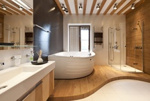 Bathrooms / by Design Matters Panama, Inc