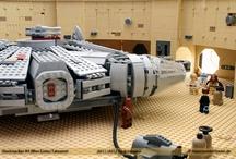 Lego / by Juan Francisco Pérez Villalba