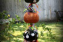 Seasonal Ideas-Fall / by Denise Rexford