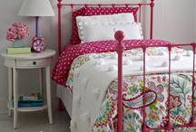 K and k bedroom / by Kaya Layton