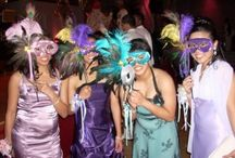 sweet 16 party / by Jeanette Ford