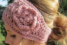 Crochet / by Linda Anne Kampe