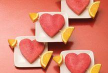 Valentine <3 / by Jennifer Dunn Ziemnik