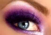 Make-up / by Carolyn Corlett