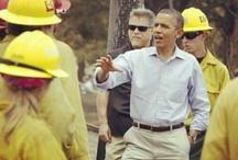 President Obama / by D. Jennings