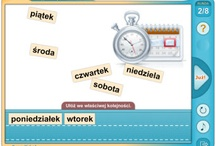 Klasy I-III / by Szkoła Podstawowa Gronowo Górne
