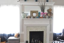 Fireplaces - Apartment Therapy / by Apartment Therapy