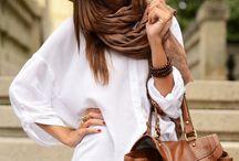 My Style / by Brittney Babbitt-Preston