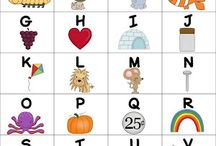 Classroom {printables} / printable activities for the classroom / by Christy Hall