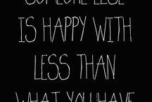Nice sayings.  / by Stephanie Roan