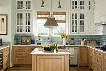 Kitchens / by The Decor Room