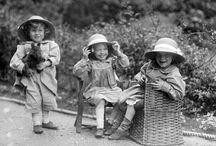 montessori child / by olga inoue