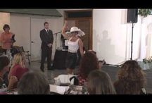 Makeover Magic Video Promo / This is the promo from our original Makeover Magic Show. / by Patricia's Big Closet