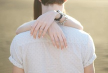 Engagement Inspiration / by Kellie Taylor
