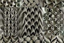 Texture / by Katya Blanchard