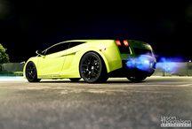 I Would Drive It / by James Loffredo