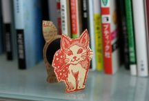 Crafts / by Emily Browder
