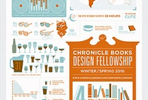 Design Envy | Infographics and Maps / by Courtney Eliseo