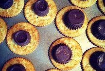 Baking/Dessert / by Shelley Snook