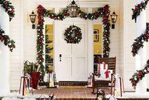 Christmas / by Nichole Howard