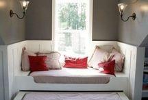 Home ideas / by Laura Licht