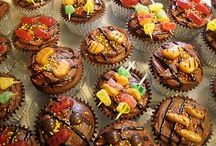 Cup Cakes and more Cup Cakes / by Serene