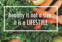 Be Smart, Be Healthy... / Nutrición, Actividad Física, Meditación, Remedios Caseros / by Julie Castillo Cruz