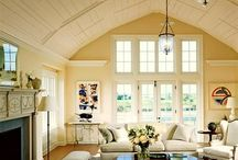 Home Ideas / by Nicole Sok
