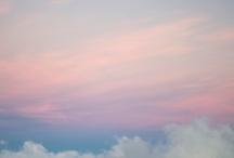 DUSK/dawn / by kiana