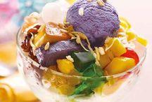 Tasty Filipino Desserts / by Adelien F