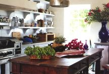 Kitchen Kitchen Kitchen / stuff for the kitchen - I either have it or I'm getting it / by Donalyn / The Creekside Cook