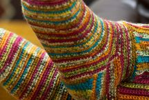 Knit/Crochet / by Karen Harer