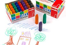Colouring In / All you need to colour, paint and decorate your world (and crafts)! / by Baker Ross