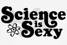 it's Science / by Chandra Ely