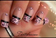 Nail Art  / by Nicole Lafon-Peters
